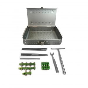 External Skeletal Fixator Kits